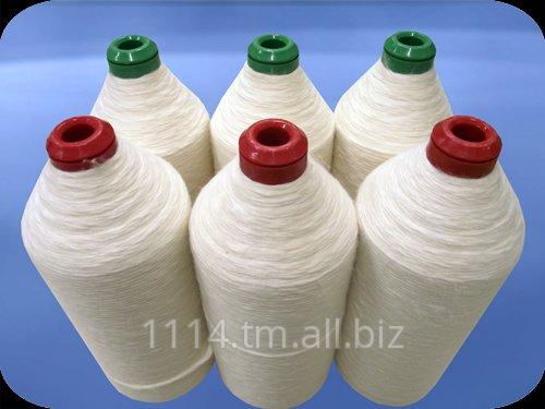 Купить Пряжа для ткацкого производства Ne 6/1 (Nm 10/1)