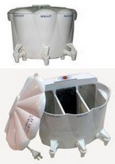 Бесфильтровый очиститель воды Эковод ЭАВ 6 Жемчуг, фильтр для воды, водо очиститель.
