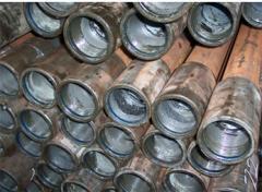 Трубы насосно-компрессорные
