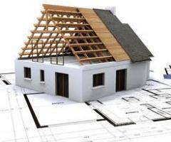 Любые виды сертифицированных строительных