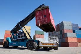 Заказать Консолидация грузов