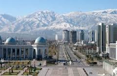 Туры по  святым местам Туркменистана
