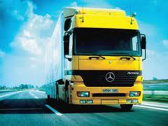 Организация доставки грузов