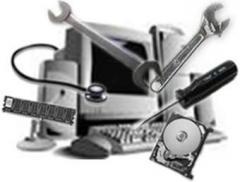 Услуги по обслужтванию компьютерной и копировальной техники